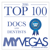 Top 100 Docs and Dentists My Vegas